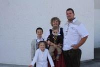 Familie Schlögl